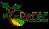 Logo des DeFAF